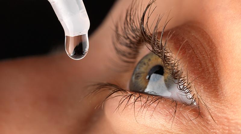 Thuốc nhỏ mắt: Bạn có đang dùng đúng cách?